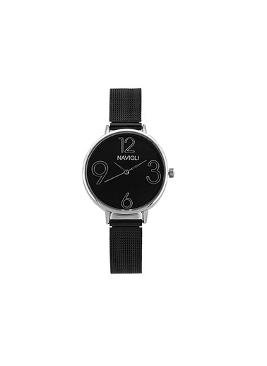 Navigli Saat Siyah